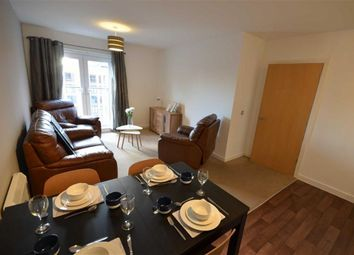 Thumbnail 3 bedroom flat to rent in Irwell Building, Salford, Salford