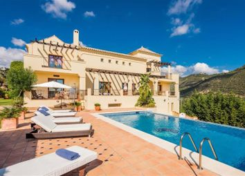 Thumbnail 6 bed terraced house for sale in Benahavis, Malaga, Spain