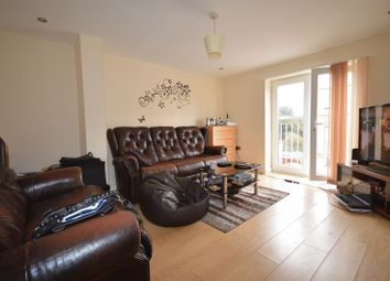 Thumbnail 1 bed flat to rent in Flat 18, Western Road