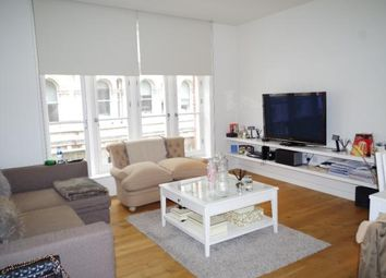 Thumbnail 2 bed flat to rent in Chancery Lane, London