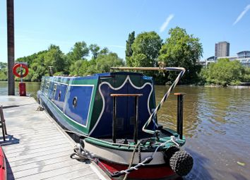 Thumbnail 1 bed houseboat for sale in Bush Road, Kew