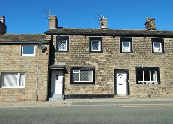 Thumbnail 2 bed cottage for sale in Briercliffe Road, Burnley, Lancashire