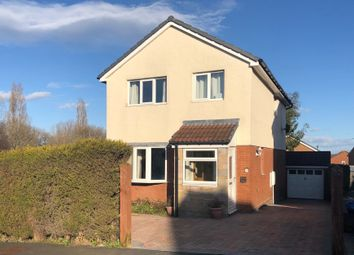 Thumbnail 4 bed detached house for sale in Butterbur Way, Killinghall, Harrogate