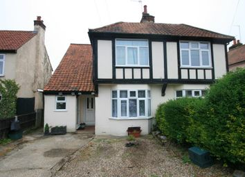 1 bed maisonette to rent in Lanvalley Road, Colchester, Essex CO3