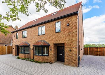 Thumbnail 3 bed semi-detached house for sale in Wisteria Mews, South Cheam, Sutton