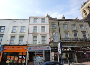Thumbnail 1 bed flat for sale in Church Walk, Milton Road, Gravesend