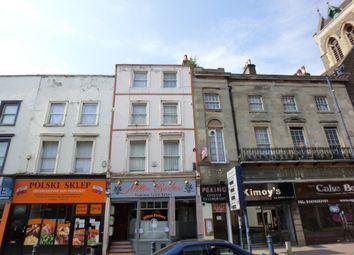 Thumbnail 1 bedroom flat for sale in Church Walk, Milton Road, Gravesend