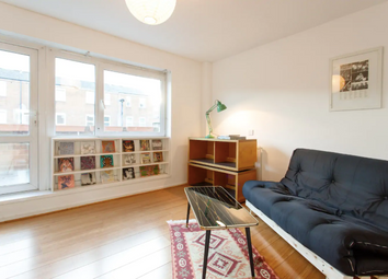 Thumbnail 3 bed terraced house to rent in Mabley Street Homerton, London