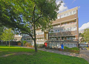 Thumbnail 1 bedroom flat for sale in Fleet Road, London