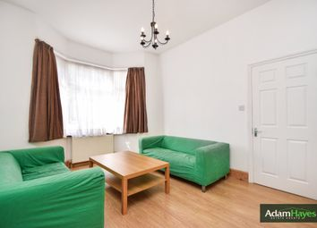 Thumbnail 4 bed terraced house to rent in Queens Road, Bounds Green