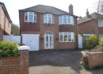 Thumbnail 4 bedroom detached house to rent in Westbury Avenue, Bury St Edmunds