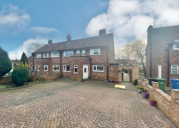 Thumbnail 4 bed semi-detached house for sale in Ryefield Road, Eastfield, Scarborough