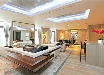 Thumbnail 2 bed flat for sale in The Verge, 24 Dering Street, London