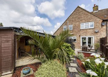Thumbnail 3 bed semi-detached house for sale in Smallcutts Avenue, Southbourne, Emsworth