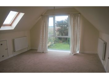 Thumbnail 4 bed detached house for sale in Lutton Garnsgate, Spalding
