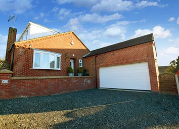 Thumbnail 3 bed bungalow for sale in The Hillside, Marton