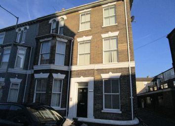 2 bed flat to rent in Pier Cottages, Wellesley Road, Great Yarmouth NR30