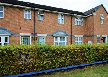 2 bed terraced house for sale in St. Austell Way, Churchward, Swindon SN2