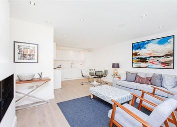 Thumbnail 3 bed end terrace house to rent in Balham Grove, London