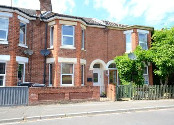 Thumbnail 2 bed terraced house for sale in Spring Road, Boscombe, Bournemouth