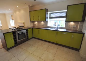 Thumbnail 2 bed flat to rent in Dunstall Road, Rangemore, Burton-On-Trent