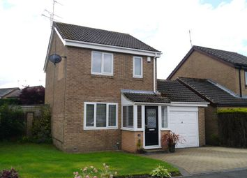Thumbnail 2 bed detached house for sale in Ryehaugh, Ponteland, Newcastle Upon Tyne