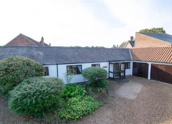 3 bed barn conversion for sale in Hall Farm Court Main Street, Gamston, Nottingham NG2