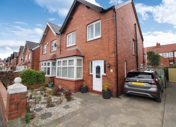 Thumbnail 3 bed semi-detached house for sale in Peasholm Gardens, Scarborough