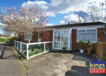 Thumbnail 1 bed semi-detached bungalow for sale in Newteswell Drive, Waltham Abbey