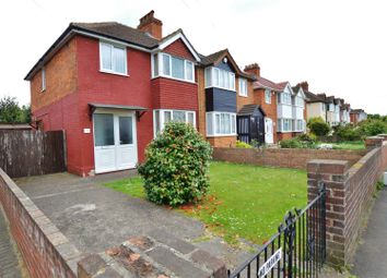 Thumbnail 3 bed semi-detached house for sale in Northampton Avenue, Slough, Berkshire