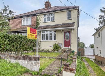 3 bed semi-detached house for sale in Vale Rise, Chesham HP5