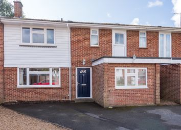Thumbnail 4 bed terraced house for sale in Lovell Close, Henley-On-Thames