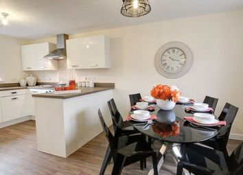 Thumbnail 3 bed semi-detached house for sale in Hill Barton Road, Pinhoe, Exeter