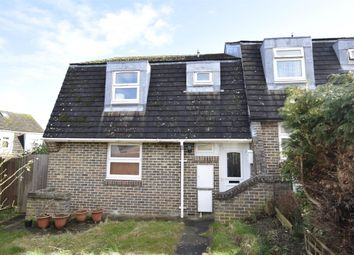 Thumbnail 4 bed semi-detached house for sale in Harolde Close, Headington, Oxford