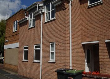 Thumbnail 2 bed semi-detached house to rent in Silver Street3, Ruskington