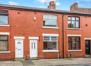 Thumbnail 2 bedroom terraced house for sale in Tunbridge Street, Preston, Lancashire