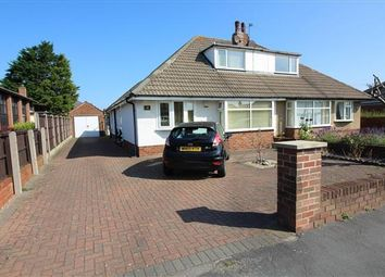 Thumbnail 3 bed bungalow for sale in Kilnhouse Lane, Lytham St. Annes