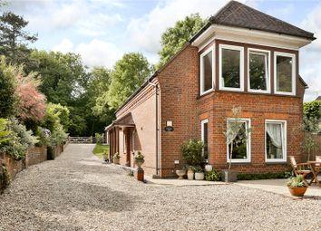 Thumbnail 3 bed detached house to rent in Haw Lane, Bledlow Ridge, Buckinghamshire