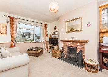 Thumbnail 3 bed detached bungalow for sale in Melhuish Close, Witheridge, Tiverton