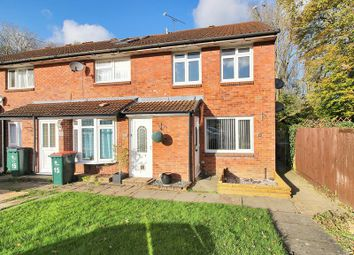 Thumbnail 1 bed maisonette for sale in St Andrews Road, Ifield, Crawley, West Sussex