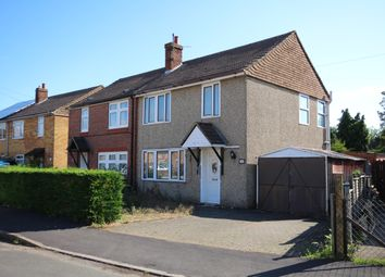 Thumbnail 3 bed property for sale in 35 Queens Avenue, Kidlington, Oxfordshire