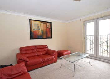 Thumbnail 2 bed flat to rent in Trafalagar Court, Barking Essex