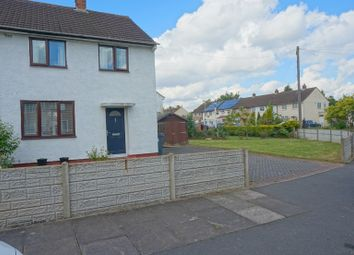 Thumbnail 2 bed terraced house for sale in Mulwych Road, Birmingham