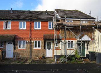 Thumbnail 2 bed terraced house for sale in Simmance Way, Amesbury, Salisbury