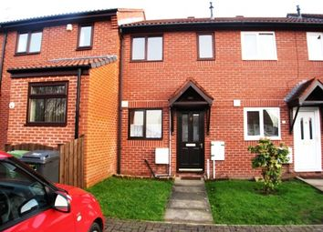Thumbnail 2 bed terraced house to rent in Muirfield Close, Etterby Park, Carlisle, Cumbria