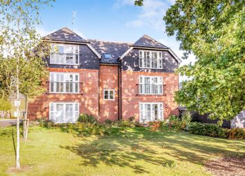 Thumbnail 2 bed flat for sale in Brunswick Place, Emsworth