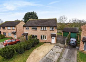 Thumbnail 3 bed semi-detached house for sale in Pytenry Close, Abingdon