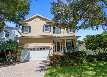 Thumbnail 5 bed property for sale in 4807 South Sunset Boulevard, Tampa, Florida, United States Of America