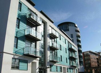 Thumbnail 2 bed flat for sale in Circle 109, 76 Henry Street, Liverpool