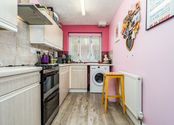 Thumbnail 1 bed flat for sale in Friends Avenue, Cheshunt, Waltham Cross